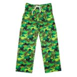 Men's Mountain Dew Camo Sleep Pants