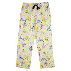 Men's Nickelodeon Character Sleep Pants