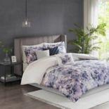 Madison Park Adella 7-piece Printed Comforter Set