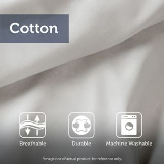 Madison Park Arlena 3-piece Printed Comforter Set