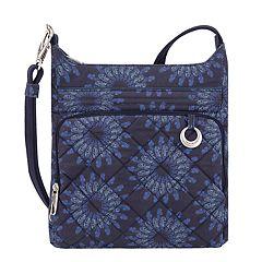 Travelon Anti-Theft Boho Crossbody Bag