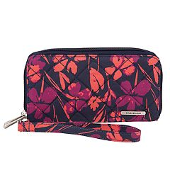 Travelon RFID Blocking Boho Wallet