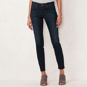 aedf09ddb8e Women s LC Lauren Conrad Feel Good Super Skinny Midrise Jeans