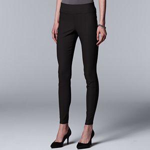 456b2b07014 Regular.  44.00. Women s Simply Vera Vera Wang Everyday Luxury Ultra  Stretch Skinny Pants