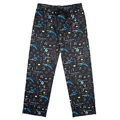 Men's Batman Gadgets Sleep Pants