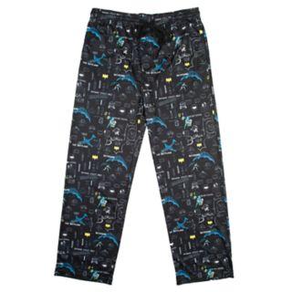 Men's Batman Gadgets Sleep Pants