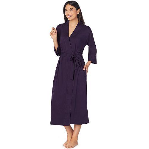 Women's Jockey Long Robe