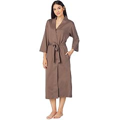 Women's Jockey Long Robe