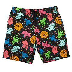 Men's Looney Tunes Character Sleep Shorts