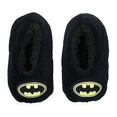 Toddler Boy DC Comics Batman Slipper Socks