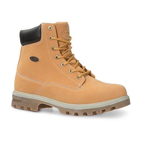 Lugz Empire Hi Men's Water Resistant Boots