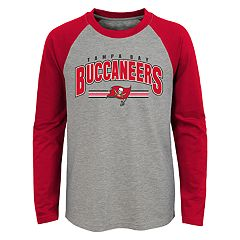 Boys 4-18 Tampa Bay Buccaneers Audible Tee