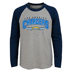 Boys 4-18 Los Angeles Chargers Audible Tee