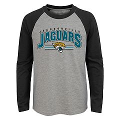 Boys 4-18 Jacksonville Jaguars Audible Tee