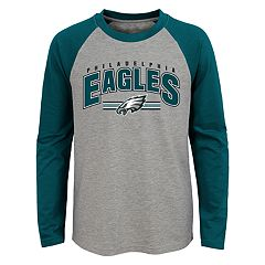 Boys 4-18 Philadelphia Eagles Audible Tee
