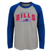 Boys 4-18 Buffalo Bills Audible Tee