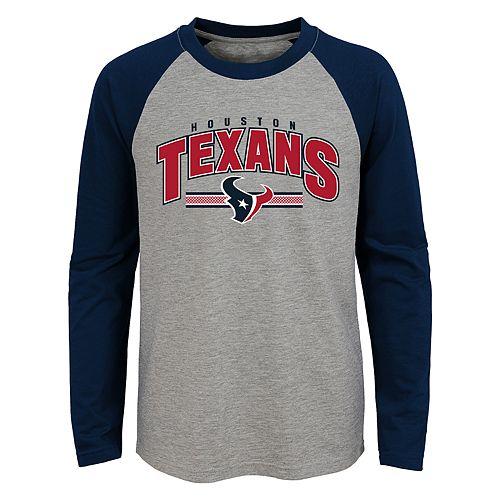Boys 4-18 Houston Texans Audible Tee