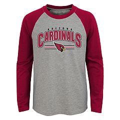 Boys 4-18 Arizona Cardinals Audible Tee