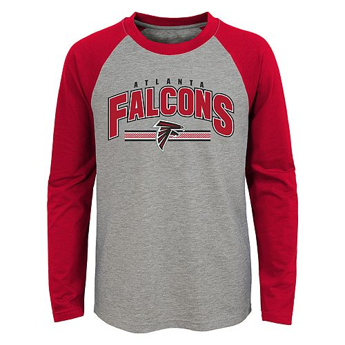 Boys 4-18 Atlanta Falcons Audible Tee
