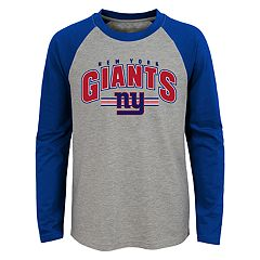 Boys 4-18 New York Giants Audible Tee