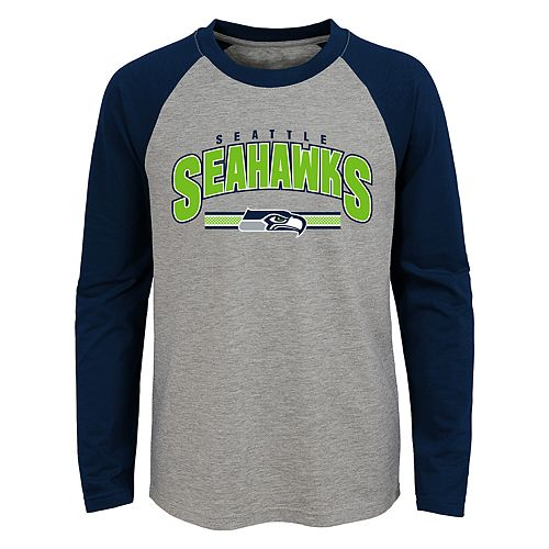 Boys 4-18 Seattle Seahawks Audible Tee