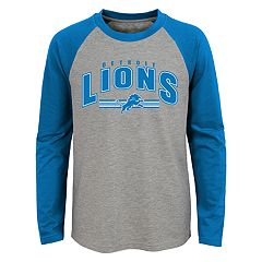 Boys 4-18 Detroit Lions Audible Tee