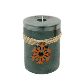 SONOMA Goods for Life? Balsam Fir 12.83-oz. Pillar Candle