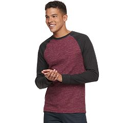 Men's Urban Pipeline™ Raglan Thermal Tee