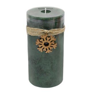 SONOMA Goods for Life? Balsam Fir 19.4-oz. Pillar Candle