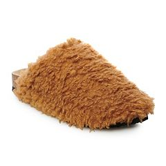 Juniors' SO® Cork Clog Slippers