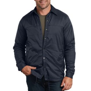 Men's Dickies X-Series Regular-Fit Nylon Shirt Jacket