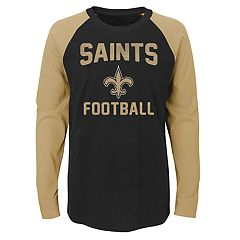 Boys 4-18 New Orleans Saints Prestige Tee