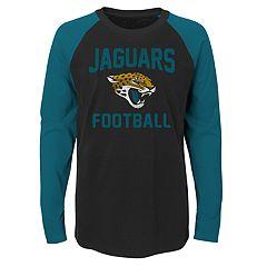 Boys 4-18 Jacksonville Jaguars Prestige Tee