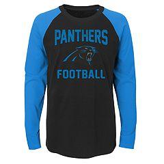 Boys 4-18 Carolina Panthers Prestige Tee