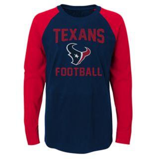 Boys 4-18 Houston Texans Prestige Tee