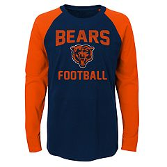 Boys 4-18 Chicago Bears Prestige Tee