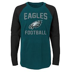 Boys 4-18 Philadelphia Eagles Prestige Tee