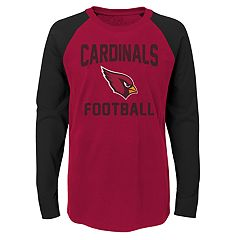 Boys 4-18 Arizona Cardinals Prestige Tee