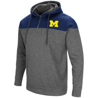 Men's Michigan Wolverines Top Gun Hoodie