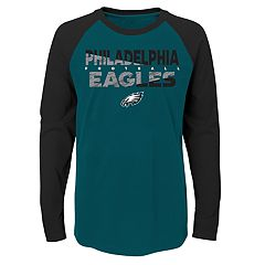 Boys 4-18 Philadelphia Eagles Flux Tee