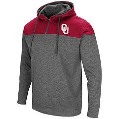 Men's Oklahoma Sooners Top Gun Hoodie