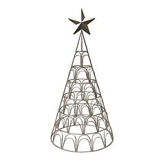 St. Nicholas Square® Tree Clip Christmas Card Holder Decor