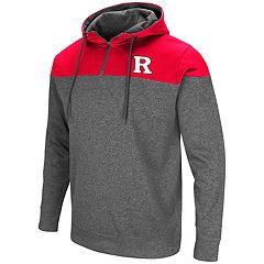 Men's Rutgers Scarlet Knights Top Gun Hoodie
