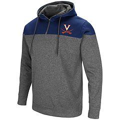 Men's Virginia Cavaliers Top Gun Hoodie