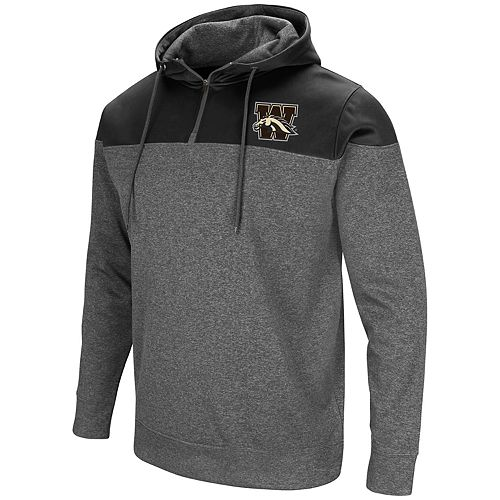Men's Western Michigan Broncos Top Gun Hoodie