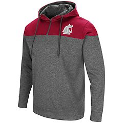 Men's Washington State Cougars Top Gun Hoodie