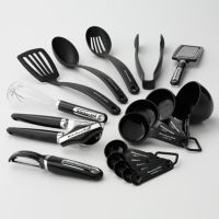 KitchenAid® 17-pc. Kitchen Utensil Set