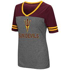 Women's Campus Heritage Arizona State Sun Devils Varsity Tee