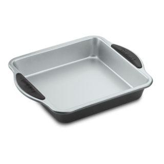 Cuisinart Easy-Grip 9-in. Nonstick Square Cake Pan