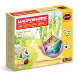 Magformers My First Pastel 30-piece Building Set